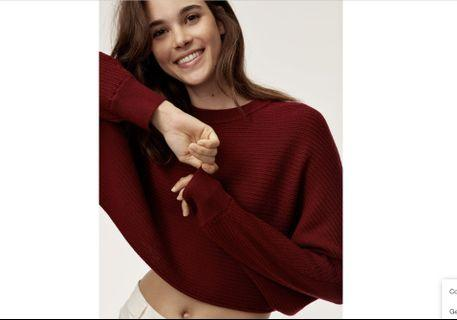 Wilfred Lolan Sweater
