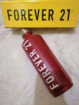 FOREVER21 Vacuum Insulated Stainless Bottle