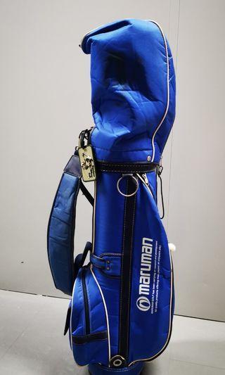 80% 新 - 日本Maruma Golf Full Set (Lady)