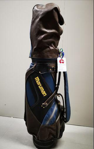 75%新-Maruma Golf Set for Man
