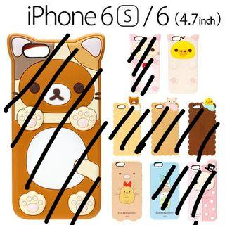 Iphone 6/6s casings