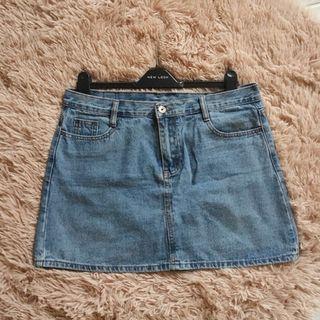 🚚 Denim Skirt/Bandage Skirt/Gathered Skirt/Leather Pants