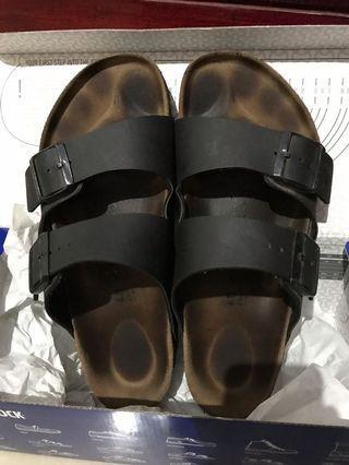 Birkenstock Sandals Sendal Super Murah Original Second