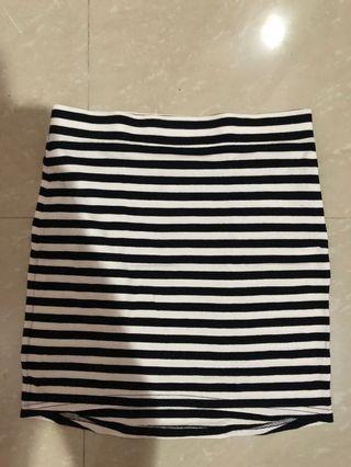 Rok Stripes Mini