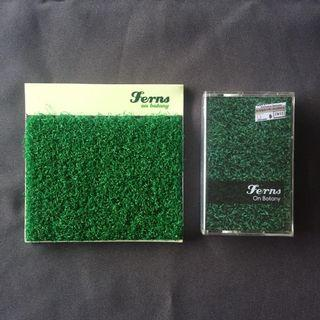 Ferns - on botany • ferns band music indie dreampop