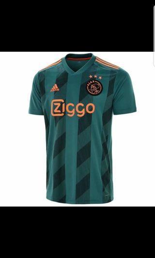 Ajax Away / Home Jersey 19/20