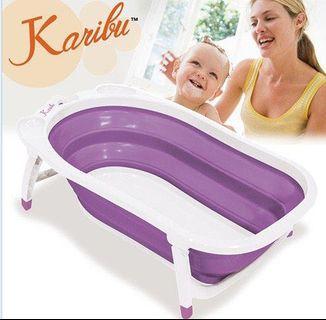 Karibu 嬰兒浴盆