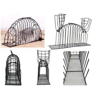 (Large) Cat Bath Cage / Sangkar Mandi Kucing