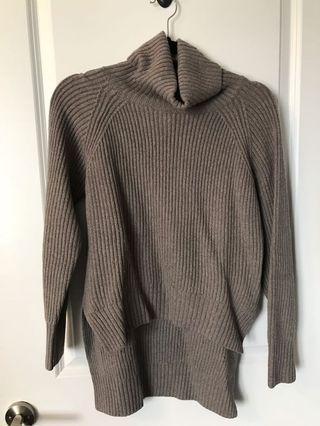 Aritzia Wilfred Lin sweater xs