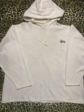 Stussy Hoodie Made in Usa