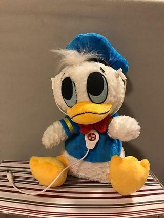 唐老鴨公仔喇叭 Donald Duck music player