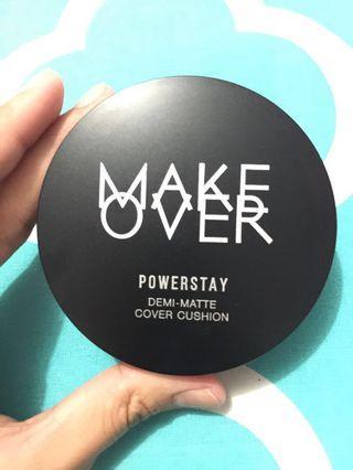 Make over powerstay cushion