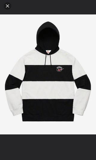 Supreme Nike Hoodie