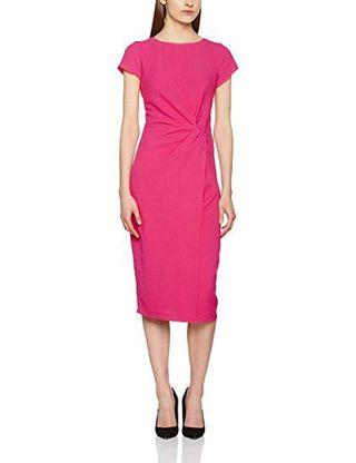 Dorothy Perkins-Manipulated Dress