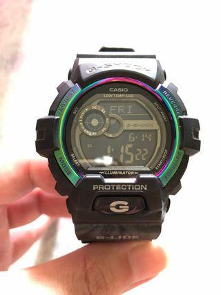 G-Shock (Northern Light)