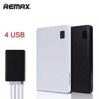 Remax Proda 30000mah Notebook Powerbank Travel Portable