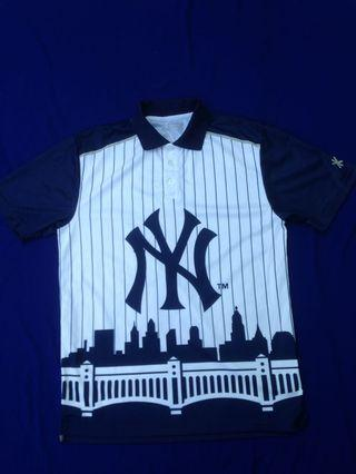 Yankees Baseball Jersey