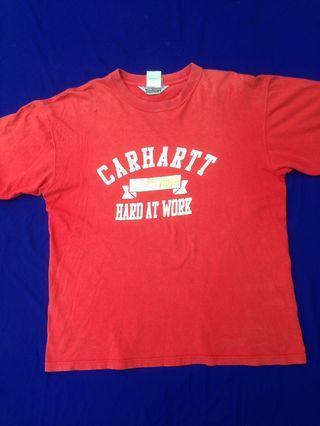 Carharrt Tshirt