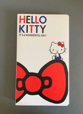 Brand New Auth Sanrio x Fuji Color Hello Kitty Photo Album