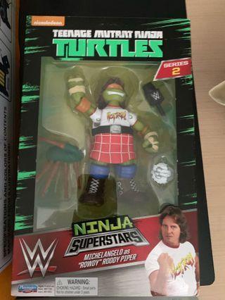 Toy ! Teenage Ninja Turtles action figure