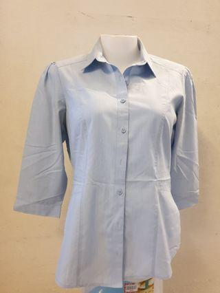 #Carouselland M & S blouse