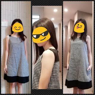 office dress-one piece