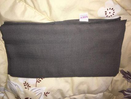 Hijab - lozyhijab (dark grey)