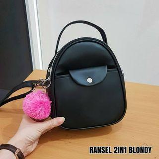 BLONDY SLING BAG