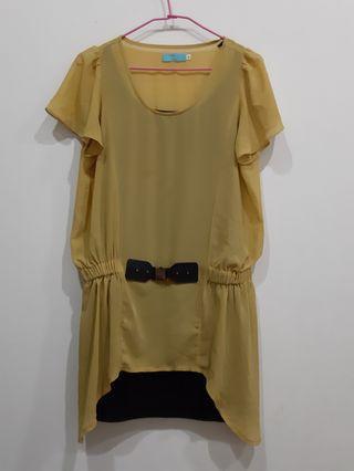 etoile兩件式洋裝