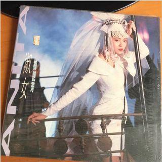 黑膠唱片-1989*