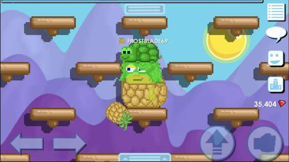 🚚 GROWTOPIA QUITTERS
