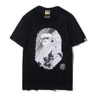 Bape 龍珠 T-shirt