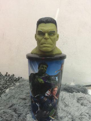 Tumblr Evangers Endgame Hulk CGV Edition