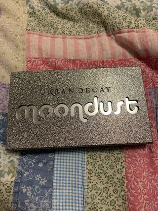 Urban Decay Moondust Pallet
