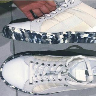 Bogner mens shoes limited collection