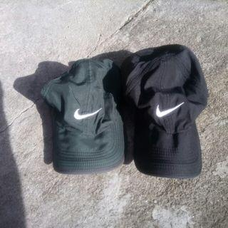 2 For P500 Nike Dri-Fit Featherlight Caps