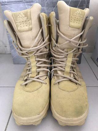 ORIGINAL Adidas GSG9 Tactical Boots Hi