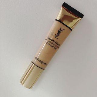 Brand New YSL Beaute Touche Eclat All-in-One Glow Foundation B30