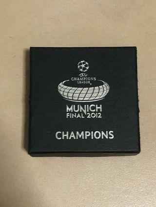 🚚 UEFA champions league winner coin Chelsea