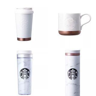 韓國雲石Starbucks 杯(預訂)