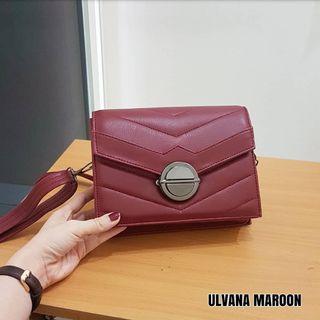ULVANA SLING BAG
