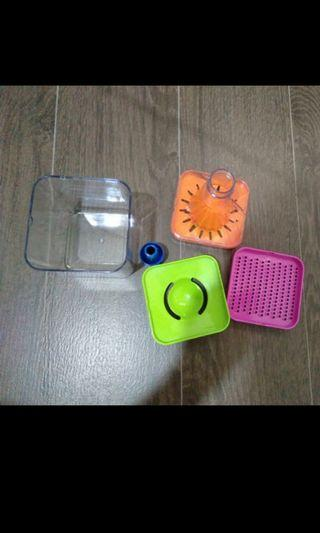 Brand New Multi Purpose Juicer and Grater