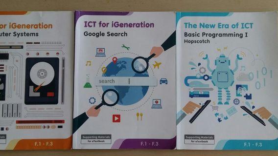 ICT for iGeneration