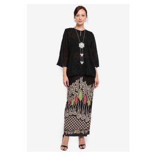 Yans Creation Batik Skirt