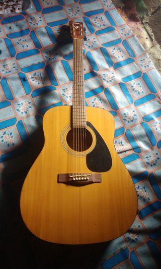 guitar yamaha FX310 original