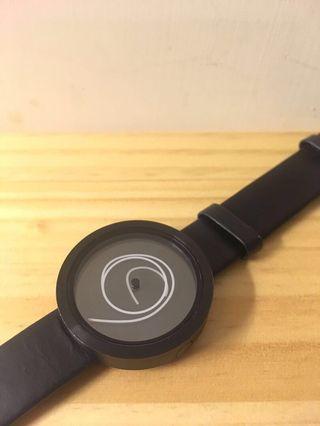 🚚 🇮🇹《NAVA design》黑色時尚女錶