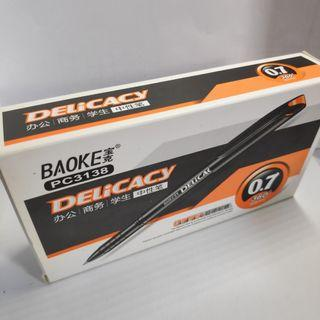 🚚 Baoké 360 friction pen