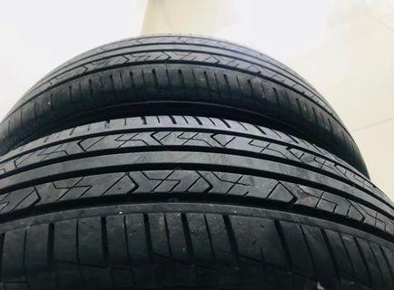 Hankook myvi tyres