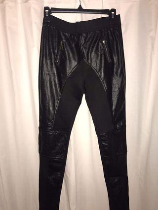Once size new legging