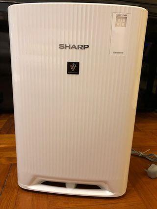 Sharp 空氣清新機